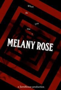 Мелани Роуз