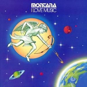 Montana - I Love Music