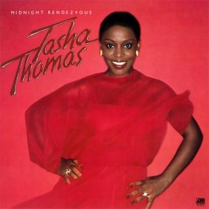 Tasha Thomas - Midnight Rendezvous