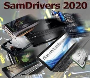 SamDrivers 21.7 OLD - Сборник драйверов для Windows [Multi/Ru]