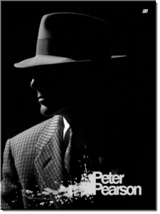 Peter Pearson - Discography 44 Releases