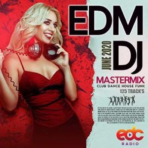 VA - June EDM DJ Mastermix
