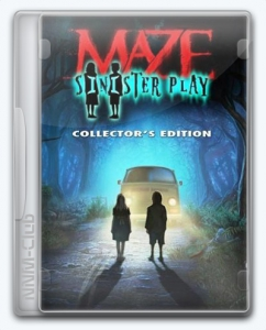 Maze 5: Sinister Play