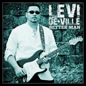 Levi De Ville - Better Man