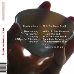 Croatin Amor - All In The Same Breath