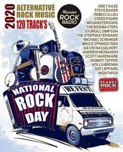 VA - National Rock Day