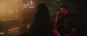 Ночь дьявола: зарождение Красного Карлика