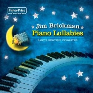 Jim Brickman - Piano Lullabies - Baby's Bedtime Favorites