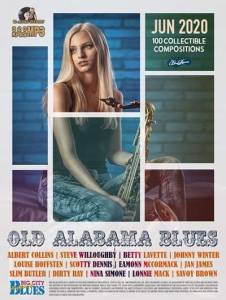 VA - Old Alabama Blues