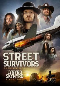 Выжившие: Подлинная история крушения самолёта группы Lynyrd Skynyrd