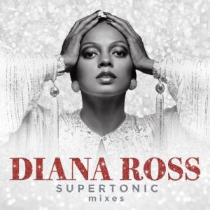 Diana Ross - Supertonic Mixes
