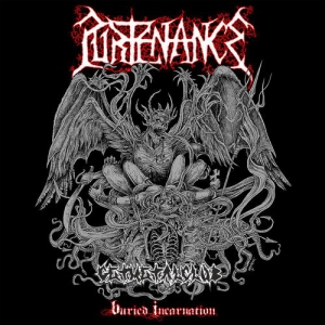 Purtenance - Buried Incarnation