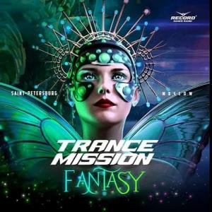 VA - Trance Mission: Fantasy