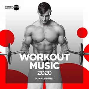VA - Workout Music 2020: Pump Up Music
