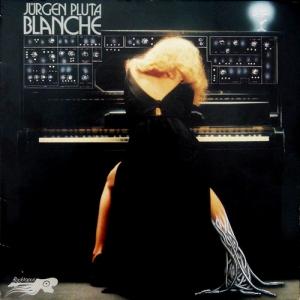 Jurgen Pluta - Blanche