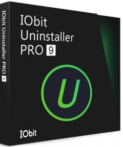 IObit Uninstaller Pro 10.0.2.21 [Multi/Ru]