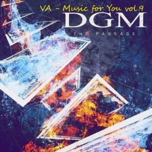 VA - Music for You vol.9