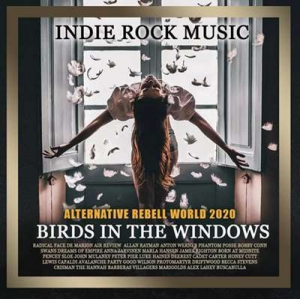 VA - Birds In The Windows