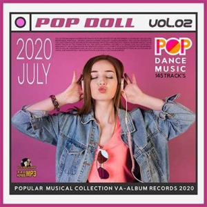 VA - Pop Doll Vol.02