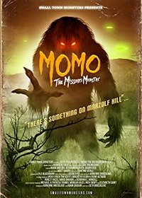 Момо: монстр из Миссури