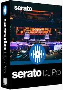 Serato DJ Pro 2.3.6 (2361350) (x64) [Multi]