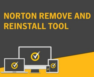 Norton Remove and Reinstall Tool 4.5.0.98 [Ru]