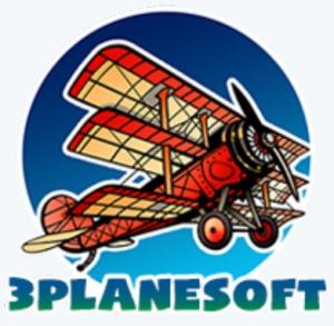 3Planesoft (3D Скринсейверы и Анимированные Обои) RePack by BELOFF [Ru]