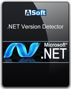 ASoft .NET Version Detector 20 R1 [En]