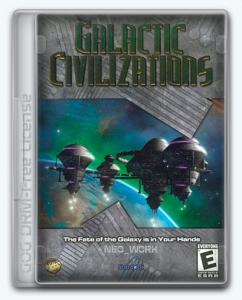 Galactic Civilizations I