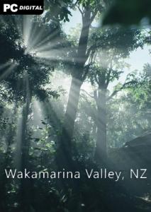 Wakamarina Valley, New Zealand