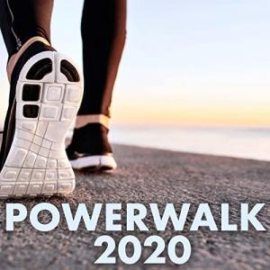 VA - Powerwalk 2020