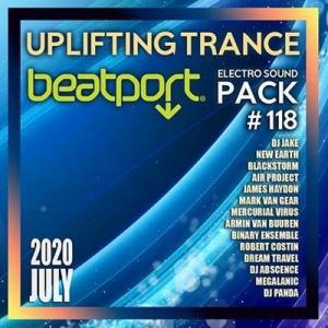 VA - Beatport Uplifting Trance: Electro Sound Pack #118