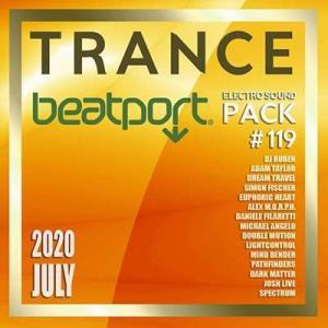 VA - Beatport Trance: Electro Sound Pack #119