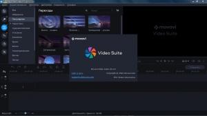 Movavi Video Suite 21.0.0 RePack (& Portable) by elchupacabra [Multi/Ru]