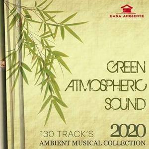 VA - Green Atmospheric Sound