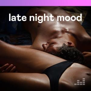 VA - Late Night Mood