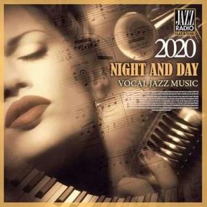VA - Night And Day: Vocal Jazz Music