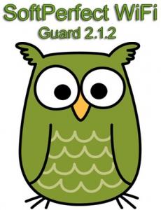 SoftPerfect WiFi Guard 2.1.2 DC 15.05.2020 + Portable [Multi/Ru]