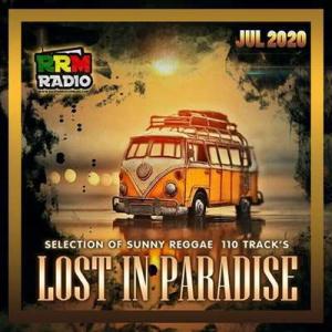 VA - Lost In Paradise: Sunny Reggae