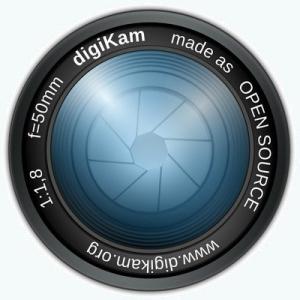 digiKam 7.3.0 [Multi/Ru]