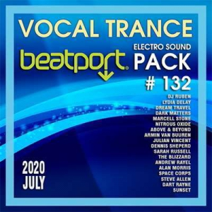VA - Beatport Vocal Trance: Electro Sound Pack #132