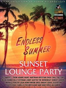 VA - Endless Summer: Sunset Lounge Party