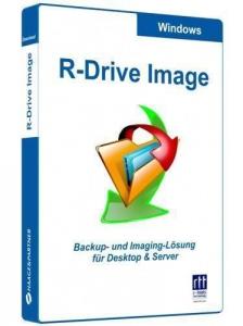 R-Drive Image 6.3 Build 6309 RePack (& Portable) by elchupacabra [Multi/Ru]