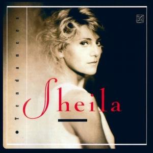 """Sheila - Tendances (серия """"Другие восьмидесятые"""")"""