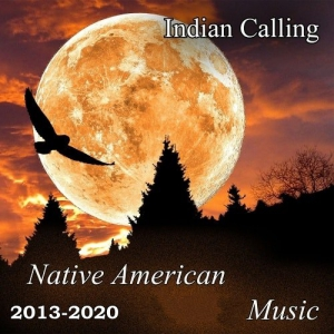 Indian Calling - Collection (14 альбомов)