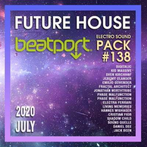 VA - Beatport Future House: Sound Pack #138