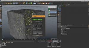 Nitro4D NitroMoFracture v1.06 for Cinema 4D [En]