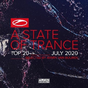 VA - A State Of Trance Top 20 July (Selected by Armin Van Buuren) - (Extended Versions)