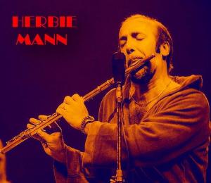 Herbie Mann - 2 Albums