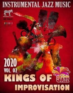 VA - Kings Of Improvisation (Vol. 02)